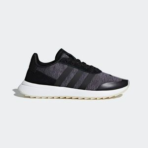 Adidas flashback sneaker - grey and black